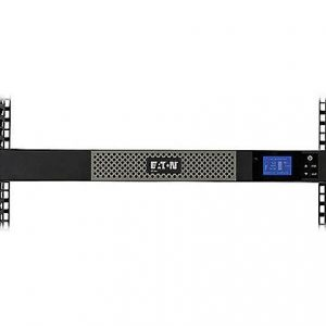 Eaton 5P 550 RACKMOUNT - UPS - 550 VA