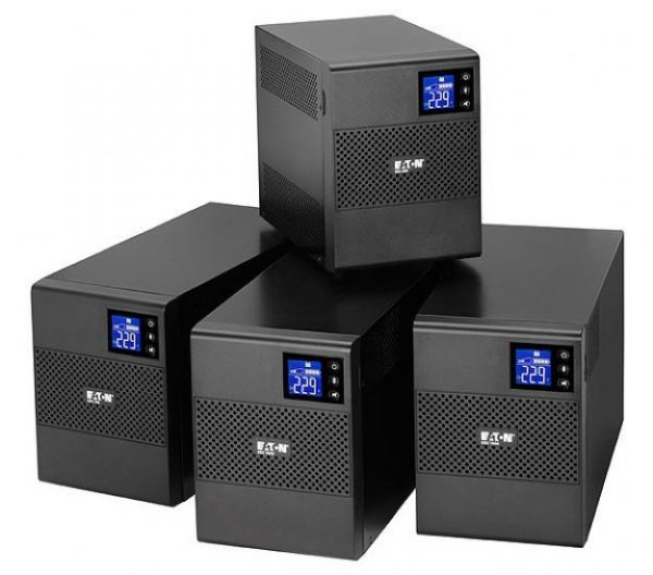 Eaton 5SC 1500VA / 1080W UPS