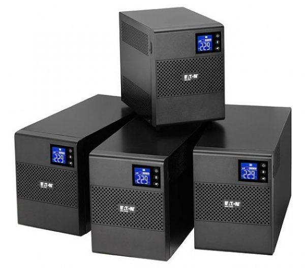 Eaton 5SC 500VA / 350W UPS