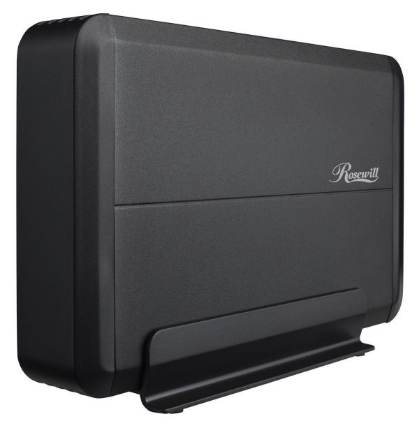 Rosewill Armer Hard Drive Enclosure 3.5""