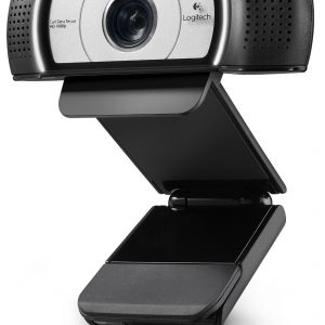 Logitech C930e Video Webcam (for PC or Mac)