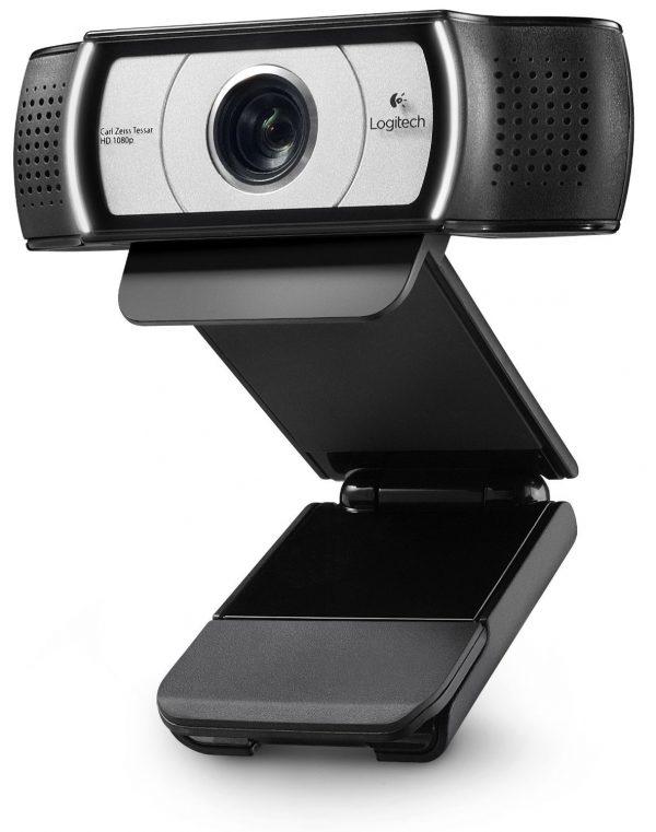 Logitech C930e Video Webcam (for PC or Mac)