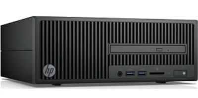 HP 280 G2 i5 PC