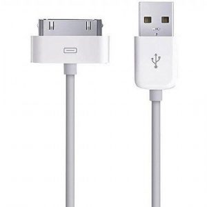 Apple Dock Connector to USB Cable MA591G/C