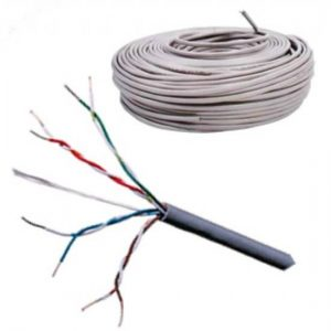 CAT5e Network Cable (sold per ft)