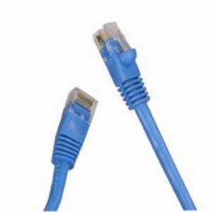 CAT6 Cable 2 FT - Blue