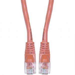 CAT6 Cable 7 FT - Orange