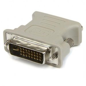 StarTech DVI to VGA Cable Adapter, M/F