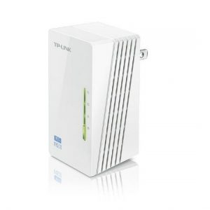 TP-LINK WiFi Powerline Extender