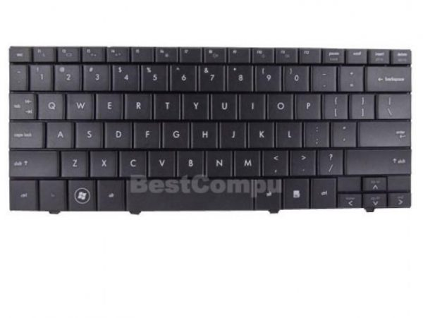 HP Mini Keyboard