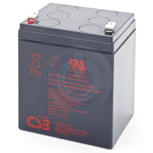 UPS Battery 350/500VA