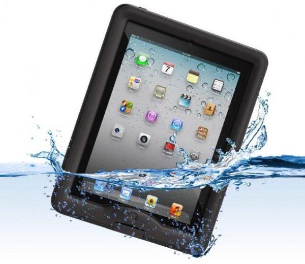 LifeProof nuud Apple iPad Case