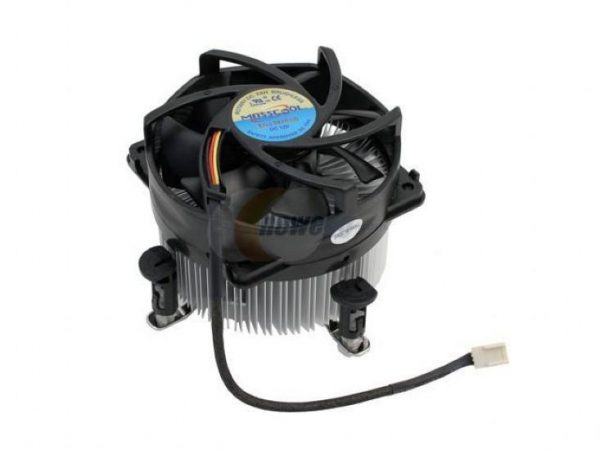 MassCool CPU Cooler 8WT15-38