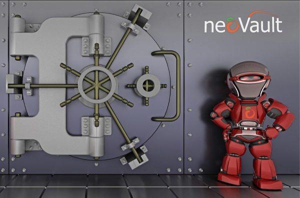 NeoVault USA Based Backup Solution (Per Month)