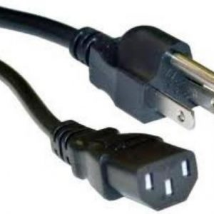 AC Power Cord Cable 6FT