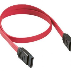 14 inch SATA Cable - Straight Connector