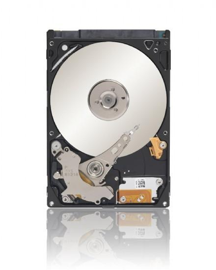 Seagate 500 GB Internal Notebook Hard Drive
