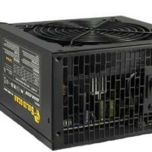 Solid Gear Power Supply 550W