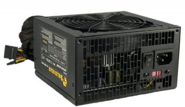 Solid Gear Power Supply 550W