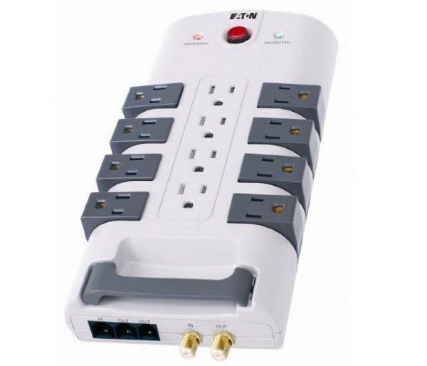 Eaton Surge Protection Device