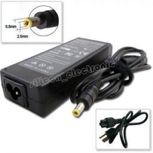 AC Adapter Charger For Panasonic ToughBook 16V 4.5A