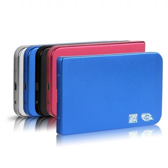 "USB 3.0 SATA HDD 2.5"" Hard Drive Disk External Case"