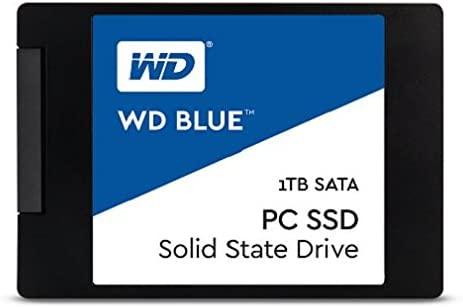 WD BLUE PC SSD 1TB
