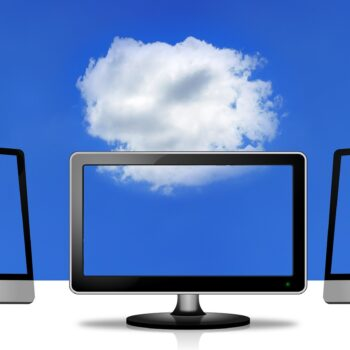 Servers - physical and cloud
