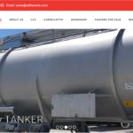 william tanker